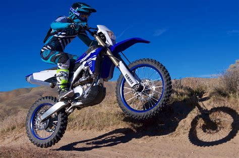2018 Yamaha Wr250f Review