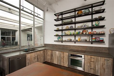 loft cuisine cuisine loft 10 idées d aménagement qui vont vous étonner