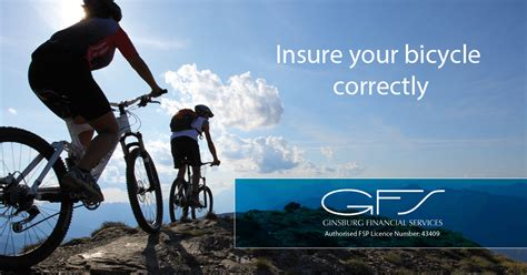Bicycle Insurance Done Correctly  Discovery Insure