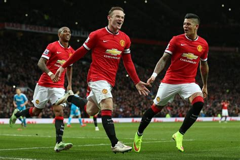 Manchester United vs. Newcastle United 2015: TV Channel ...