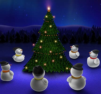 Microsoft Christmas Wallpaper  Joy Studio Design Gallery