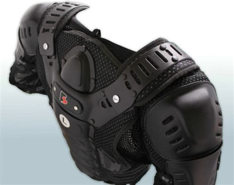 Motorcycle Body Armour/pressure Suit*heavy Duty*-trail/off