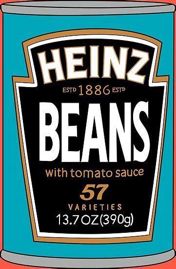 heinz beans logos
