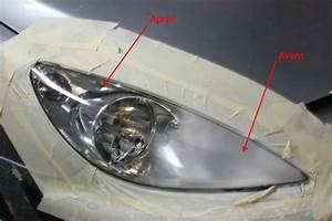 Phare Auto : r novation d 39 optique de phare pour auto et moto ~ Gottalentnigeria.com Avis de Voitures
