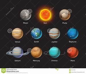 High Quality Solar System Planet Galaxy Astronomy Earth ...