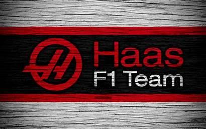 F1 Team Haas Teams 4k Formula Flag