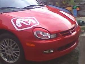srt4trbo 2002 Dodge Neon Specs s Modification Info