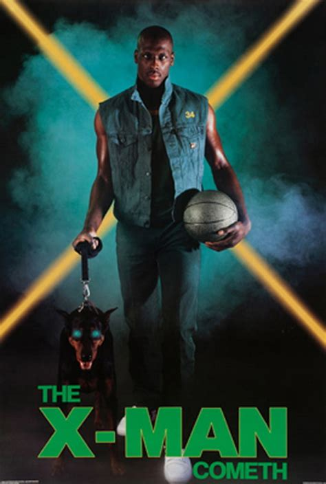 ultra cool vintage nba posters