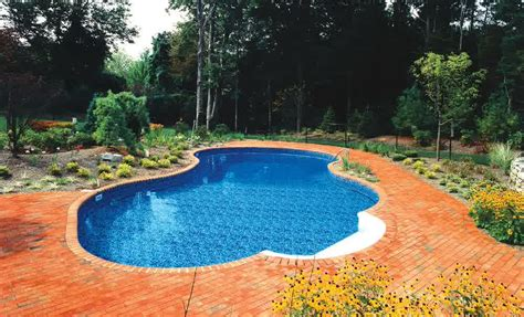 10 Gorgeous Inground Swimming Pools That Will Leave Your