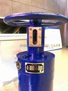 Manual Hydraulic Pump  Buy Valve Remote Control System