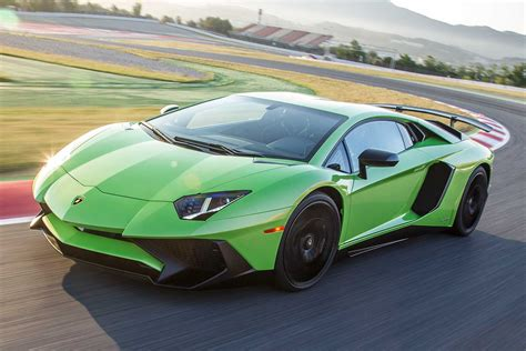 How Many Cars Did Lamborghini Sell In 2015? A Record