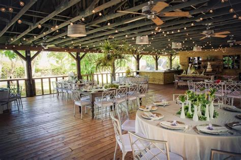 barn wedding venues in south florida simple rustic