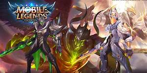 Mobile Legends Argus Guide Best Item Build Tips