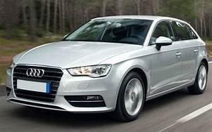Not U00edcias De Carros  Novo Audi A3 Sportback 2014