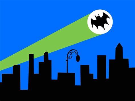 Batman Light Signal by Bat Signal Wallpapers Wallpaper Cave