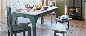 Bouton De Meuble Maison Du Monde : comment patiner un meuble le glacis la cire le blog d co de maisons du monde ~ Teatrodelosmanantiales.com Idées de Décoration