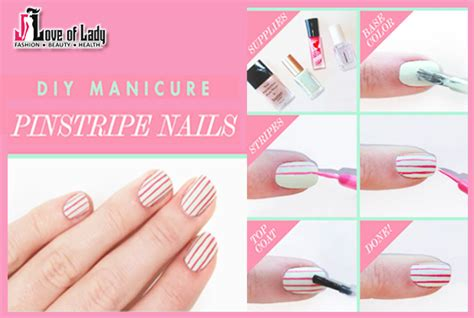 Diy Nail Art Designs That Are Super Easy To Do At Home 5