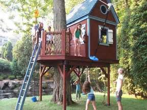 tree house plans for