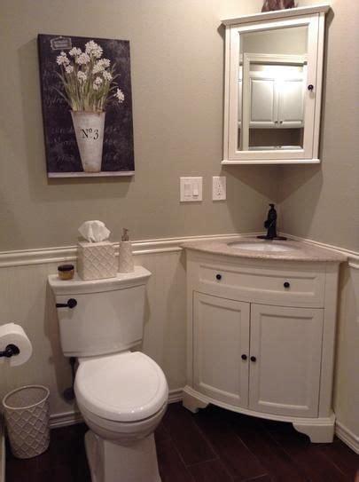 corner bathroom sink ideas best 25 corner bathroom vanity ideas on sink for
