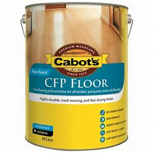 cabots cfp floor water based interior woodcare With cfp parquet