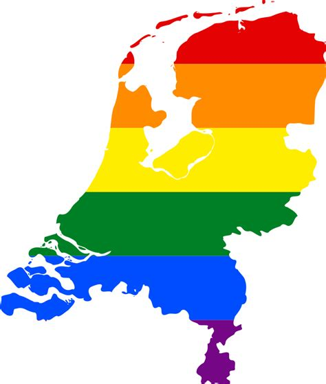 File:LGBT flag map of the Netherlands.svg - Wikimedia Commons