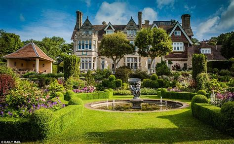 These Are The Best Hotels In Britain  Daily Mail Online