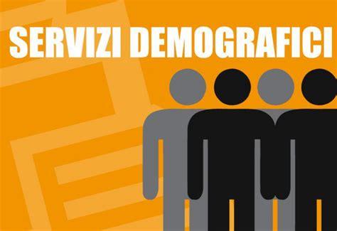 comune di nepi ufficio anagrafe servizi demografici 4 176 settore comune di nepi
