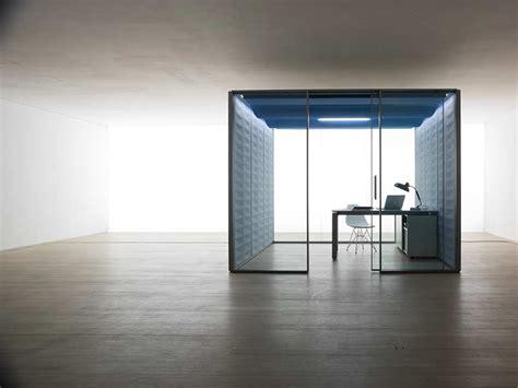 cloisons bureau lounge box de confidentialité materic aménagement pour