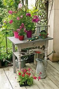 Faire Soi Meme Bricolage : decoration a faire soi meme pour le jardin ~ Premium-room.com Idées de Décoration