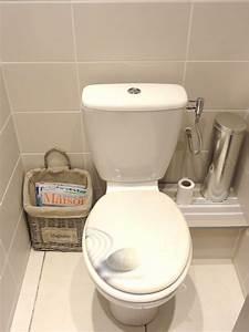 Décorer Ses Toilettes : dcorer ses toilettes interesting dcorer ses toilettes ~ Premium-room.com Idées de Décoration