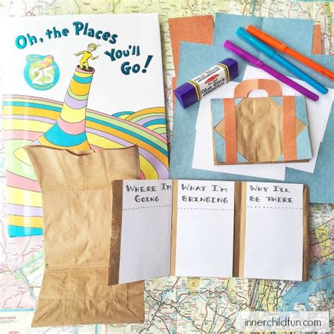 oh the places you ll go preschool activities oh the places you ll go inner child 419