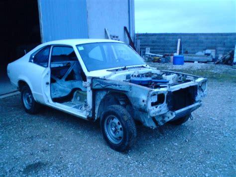 restauration siege auto restauration d 39 une mazda 818 de 1977 restaurations