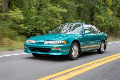 collectible classic 1992 1993 acura integra gs r
