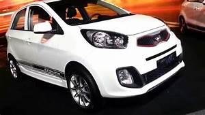 Kia Picanto Ion Xtrem 2015 Blanco Caracteristicas Precio