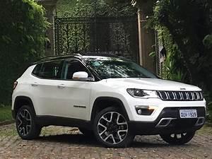 Avalia U00e7 U00e3o  U2013 Jeep Compass 2 0 Tdi Limited 4wd 2020