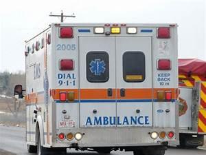 Single Vehicle Crash Kills Okotoks Man - OkotoksOnline.com