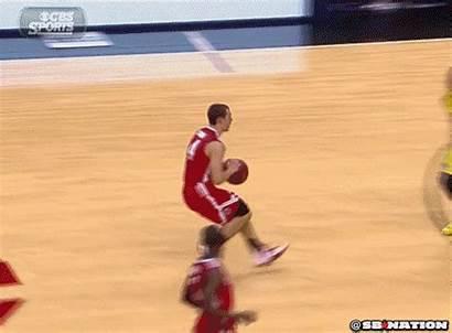 Basketball Craft Aaron Michigan Hands State Ohio