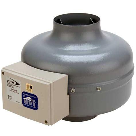 commercial range exhaust fan axc in line duct fans residential continental fan
