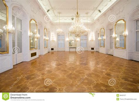 2135 luxury wall mirrors castle interior mirror room stock image image 8043127