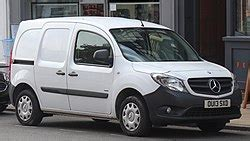 We have a friendly team of staff ready and willing. Mercedes-Benz Citan - Wikipedia, den frie encyklopædi