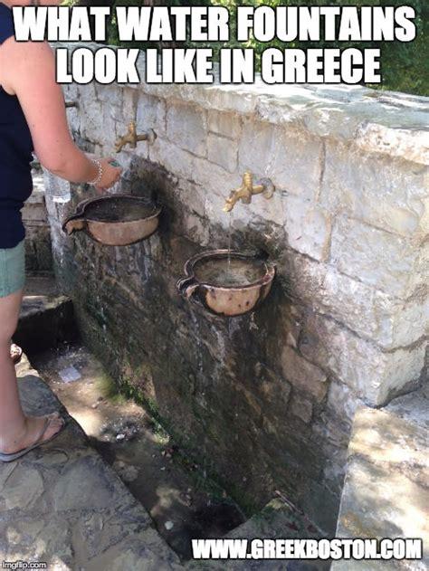 greek memes funny travel  food memes