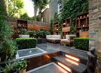 magnificent urban patio design ideas Style ogrodowe cz. 6. Ogród nowoczesny | NewGreen ...