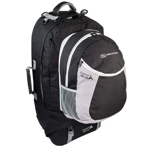 5 Of The Best Backpacks For Travelling  Travel Backpack