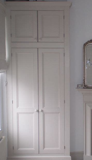 Built In Cupboard Doors by I Want To Replace My Bedroom Closet With A Built In