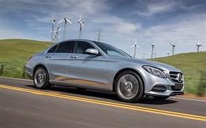 Mercedes Classe C 350 : first drive review mercedes benz c 350 e sport 2015 ~ Gottalentnigeria.com Avis de Voitures