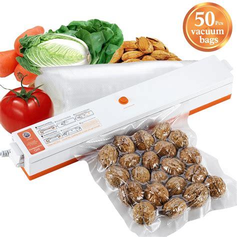 conservazione alimenti sottovuoto conservazione alimenti macchina sottovuoto