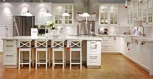 Ikea Cuisine Blanche : ikea cuisine plan travail une grande vari t de choix ~ Melissatoandfro.com Idées de Décoration