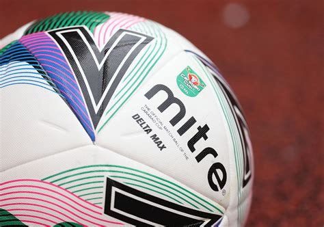Carabao Cup: Round Two and Three draws confirmed - News ...