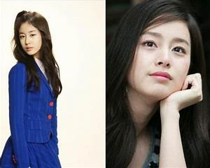 Korean Look-A-Like images Ji-Yeon - Kim Tae Hee wallpaper ...