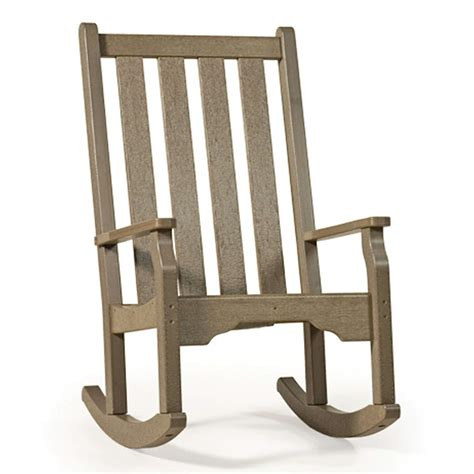 horizon high back rocking chair breezesta sku brz